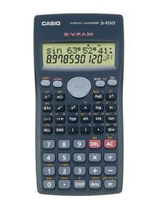 计算器 卡西欧 FX-95MS 函数