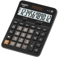 计算器 卡西欧 DX-12S 12位