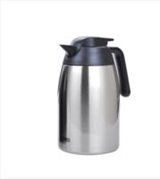 保温壶 膳魔师 THV-1500CBW 不锈钢 1500ML 本色/粉色/咖啡色
